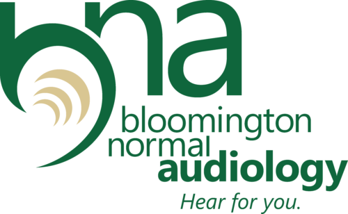 Bloomington Normal Audiology Logo
